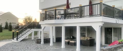 South Jersey Home Remodeling Contractors