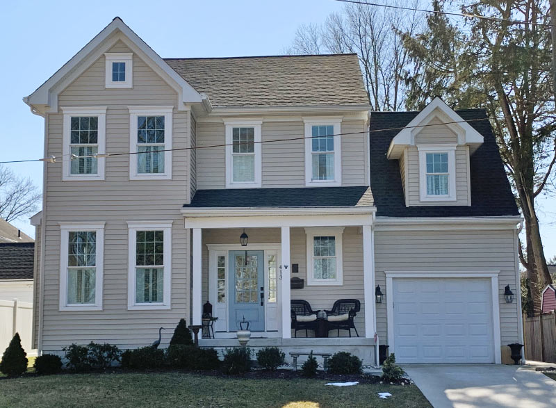 Gloucester County Home Builder NJ