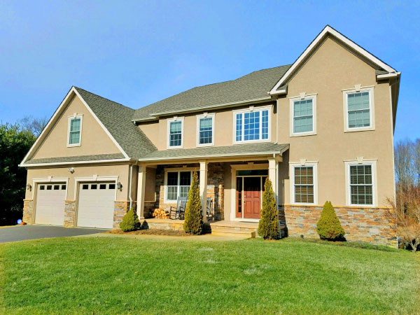 South Jersey Custom Home Builder